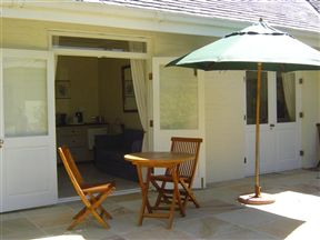 OakRidge Cottage