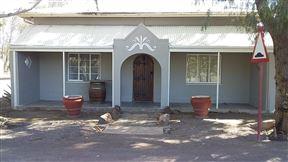 Loxton Lodge Accommodation & Restaurant