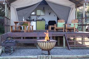 Lodule Boutique Camping