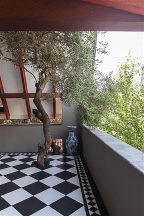 Bella Blue Guesthouse