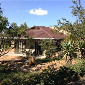 Ukuthula Self Catering Cottages