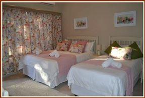 Jock-Inn Guest House