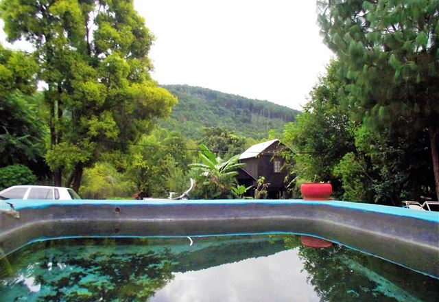 Sabie Gypsys Backpackers