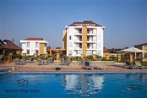 Regency Hotel & Resort - Singida