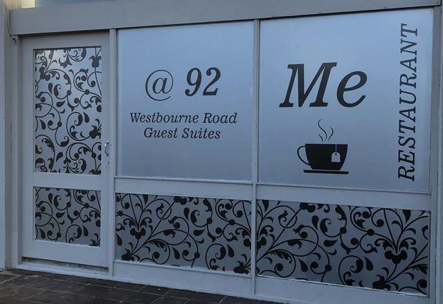 @ 92 Guest Suites