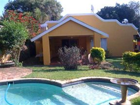 Summer Place Holiday Home Photo