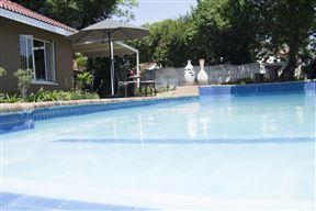 Summer Garden Guest House (Urban Jungle) - SPID:3726545