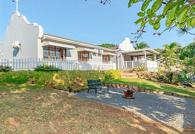 Umhlanga Family Home