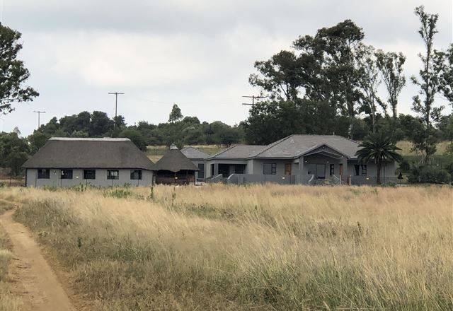 Spendpenny Guest Farm