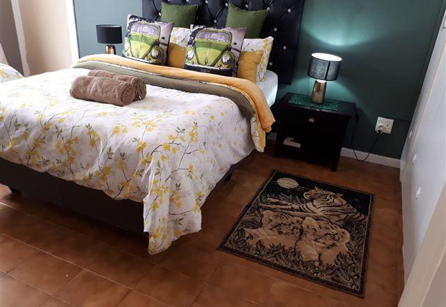 Primrose Overnight Accommodation
