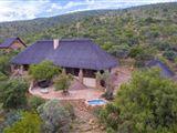 Mabalingwe Toeka Lodge