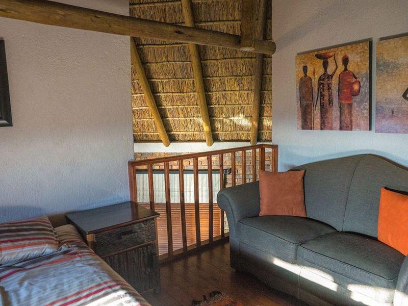 Mabalingwe Mafuta Lodge