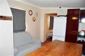 Baviaanskloof Guest Cottages