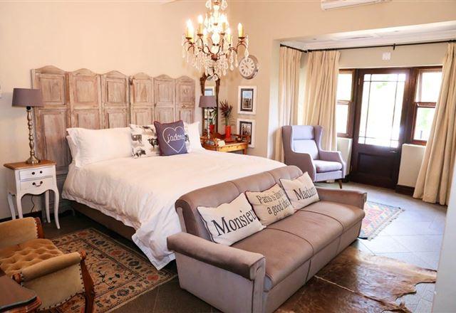 Angel Oak Guesthouse