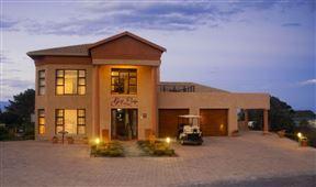 Mossel Bay Golf Lodge Photo