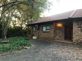 Berkley Cottage