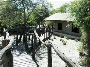 Glen Boyd Game Reserve