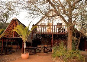 Kruger Loft - SPID:3774268