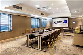 Radisson Blu Edwardian, Kenilworth
