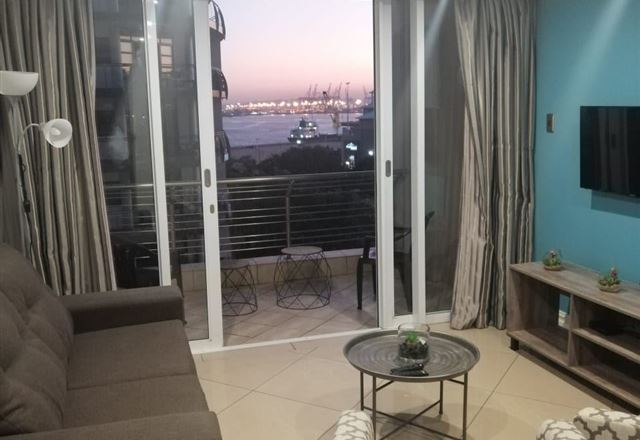 1 Bedroom Beach Apartment Ushaka Durban