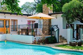 The Bushbaby Inn - SPID:377785