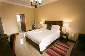 Ein Gedi Premier Lodge - SPID:3780040