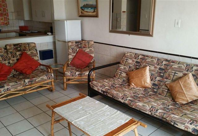Afsaal Holiday Flat 602