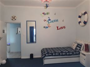 3 Anchor Self Catering Accommodation