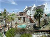 Arniston Lodge accommodation