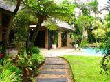 Herrwood Palms Holiday Home