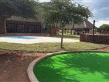 Zebula Country Club & Spa -  Lodge 11