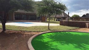 Zebula Country Club & Spa -  Lodge 11