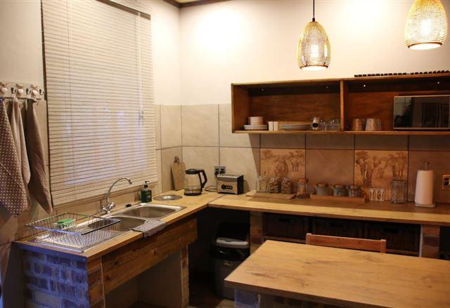 Isimuku Cottages