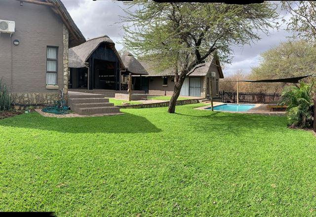 Lindanda Luxury Lodge