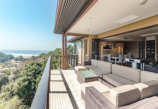 Imbali Lakes, Four-Bedroom Apartment,  Zimbali Coastal Resorts