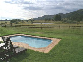 Thaba Manzi Ranch