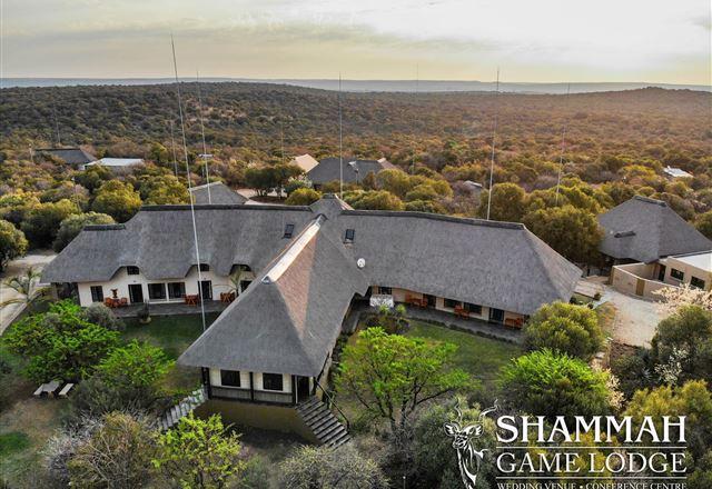 Shammah Game Lodge