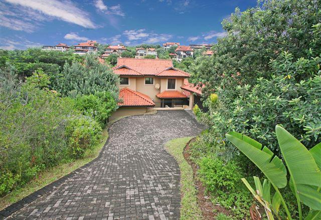 Sagewood, Five-Bedroom Home, Zimbali Coastal Resorts