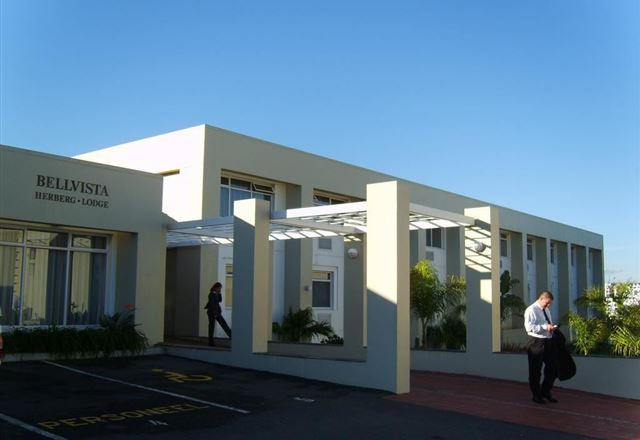 Bellvista Lodge