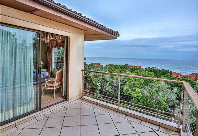 Milkwood, Three-Bedroom Home, Zimbali Coastal Resorts