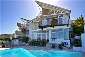 Beach Villa No. 1 - SPID:387532