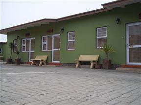 Bushbabies Inn