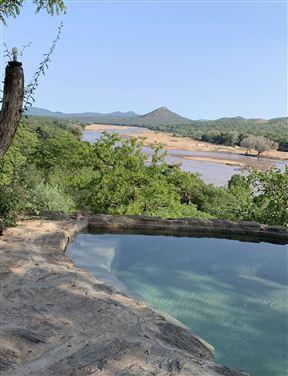 Leeudraai Safaris Limpopo
