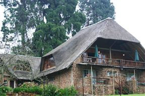 Gunyatoo Trout Farm & Guest Lodge