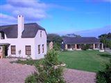 Homington Cottage