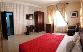 Ritman Hotels Gwarinpa