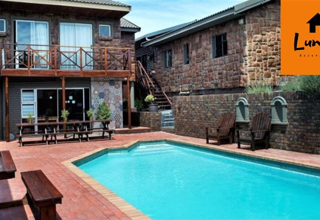 Lungile Lodge