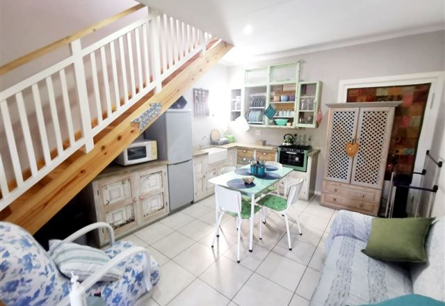Beach Thyme Self Catering apartment
