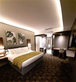 Copperwood Hotel