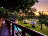 Emhosheni River Lodge